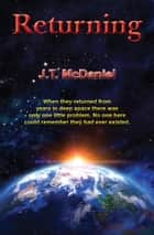 Returning ebook by J.T. McDaniel