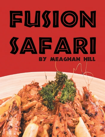 Fusion Safari ebook by Meaghan Hill