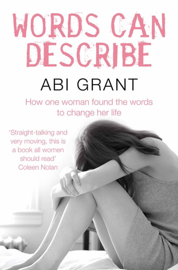 Words Can Describe ebook by Abi Grant