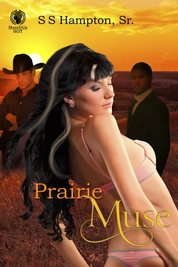 Prairie Muse ebook by SS Hampton Sr