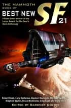 The Mammoth Book of Best New SF 21 電子書 by Gardner Dozois