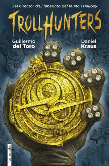 Trollhunters ebook by Guillermo del Toro