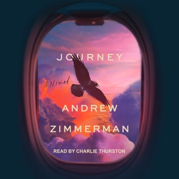Journey - A Novel audiobook by Andrew Zimmerman