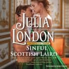 Sinful Scottish Laird audiobook by Julia London