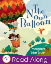 The Noon Balloon ebook by Margaret Wise Brown