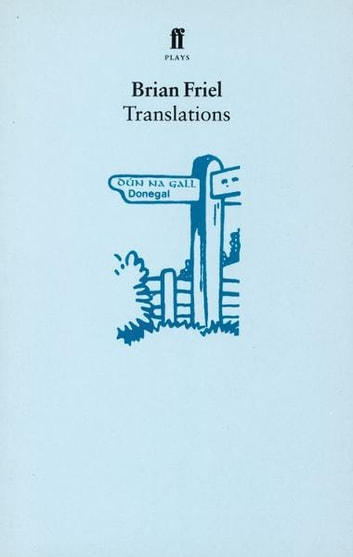 Translations Brian Friel Ebook