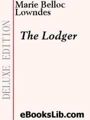 The Lodger ebook by Lowndes, Marie