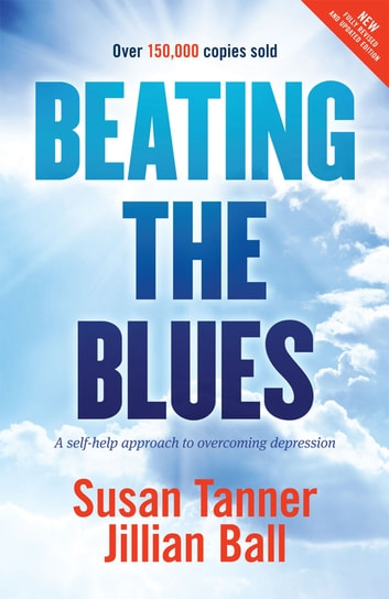 Beating the Blues ebook by Susan Tanner,Jillian Ball