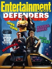 Entertainment Weekly - Issue# 173 - TI Media Solutions Inc magazine