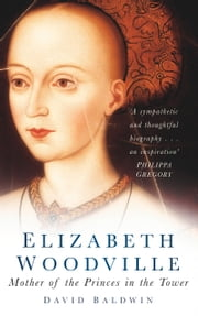 Elizabeth Woodville - Mother of the Princes in the Tower ebook by David Baldwin