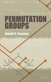 Permutation Groups ebook by Donald S. Passman
