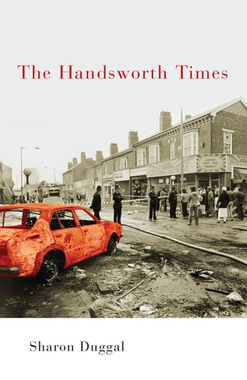 The Handsworth Times ebook by Sharon Duggal