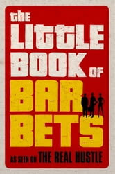 The Little Book of Bar Bets ebook by Guy Adams