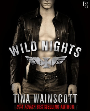 Wild Nights - A Justiss Alliance Novel ebook by Tina Wainscott