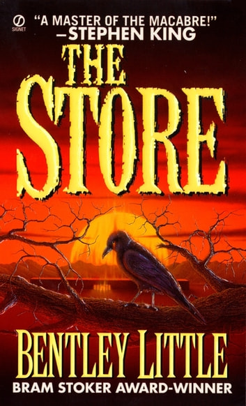 The Store ebook by Bentley Little