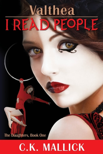 Valthea: I Read People ebook by Cynthia Mallick