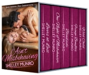 Ain't Misbehaving ebook by Shelley Munro