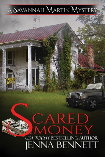 Scared Money ebook by Jenna Bennett