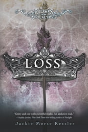 Loss ebook by Jackie Morse Kessler