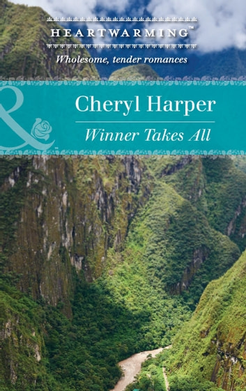 Winner Takes All (Mills & Boon Heartwarming) (Lucky Numbers, Book 1) ebook by Cheryl Harper