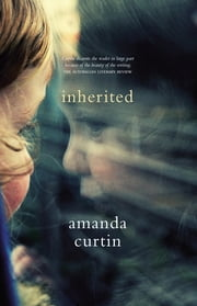Inherited ebook by Amanda Curtin