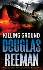Killing Ground ebook by