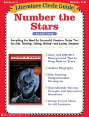 Literature Circle Guide: Number the Stars: Everything You Need For Successful Literature Circles That Get Kids Thinking, Talking, Writing-and Loving L ebook by McCarthy, Tara