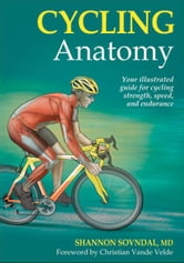 Cycling Anatomy ebook by Shannon Sovndal