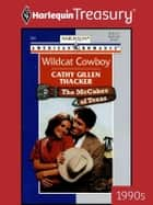 Wildcat Cowboy ebook by Cathy Gillen Thacker
