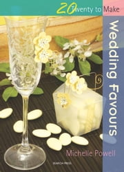 Wedding Favours ebook by Michelle Powell