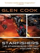 Starfishers ebook by Glenn Cook