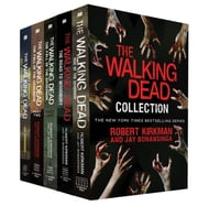 The Walking Dead Collection - Rise of the Governor, The Road to Woodbury, The fall of the Governor, Part I, The Fall of the Governor, Part II, Just Another Day at the Office ebook by Robert Kirkman,Jay Bonansinga