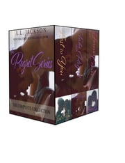 The Regret Series Box Set ebook by A.L. Jackson