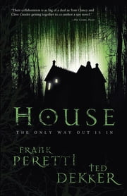 House ebook by Frank Peretti
