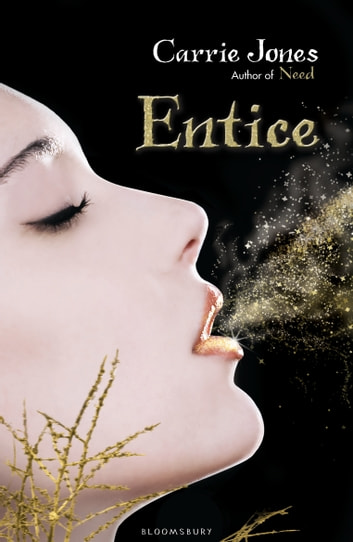 Entice ebook by Ms. Carrie Jones