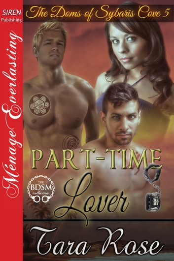 Part-Time Lover ebook by Tara Rose