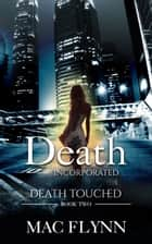 Death Incorporated ebook by Mac Flynn