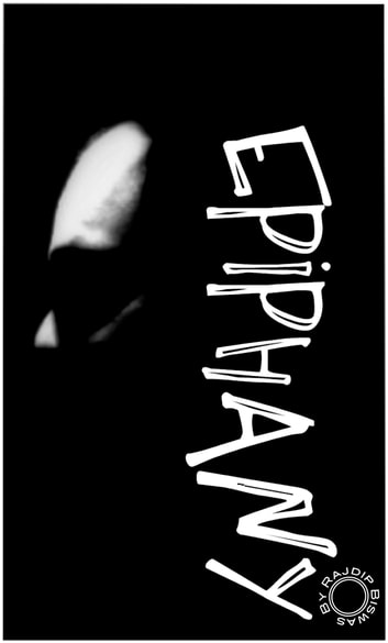 Epiphany ebook by Rajdip Biswas