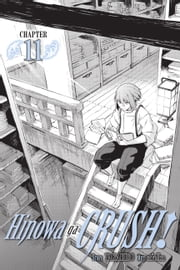 Hinowa ga CRUSH!, Chapter 11 ebook by Takahiro, strelka