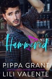 Hammered ebook by Pippa Grant, Lili Valente