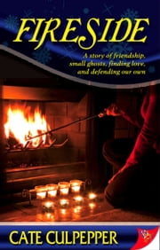 Fireside ebook by Cate Culpepper