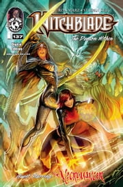 Witchblade #137 ebook by Christina Z, David Wohl, Marc Silvestr, Brian Haberlin, Ron Marz