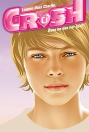 Lauren's Beach Crush ebook by Angela Darling