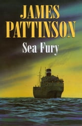 Sea Fury ebook by James Pattinson