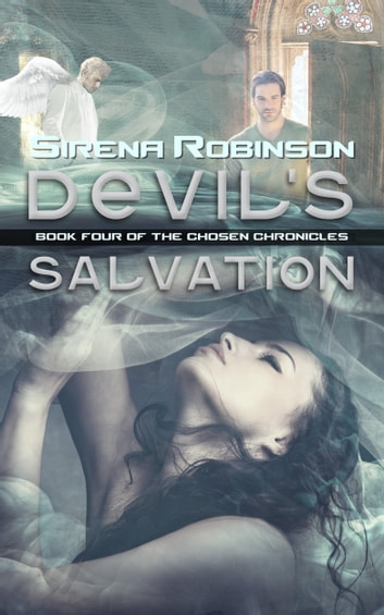 Devil's Salvation ebook by Sirena Robinson