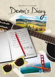 Devon's Diary ebook by Beniamino Giulianelli
