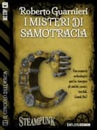I misteri di Samotracia ebook by Roberto Guarnieri