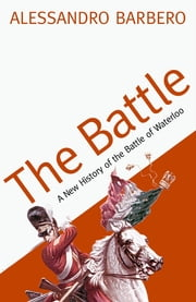 The Battle ebook by Alessandro Barbero
