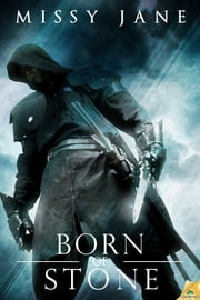 Born of Stone ebook by Missy Jane