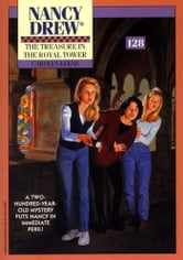 The Treasure in the Royal Tower ebook by Carolyn Keene